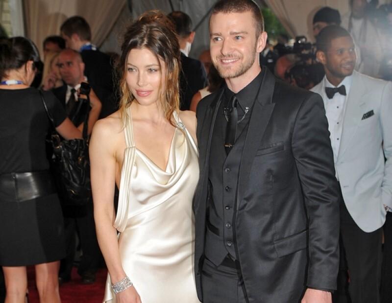 Con una relación que ha pasado por altas y bajas, Justin Timberlake y Jessica Biel se comprometieron en las pasadas vacaciones.
