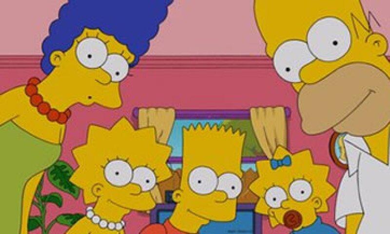El productor asegura que no habló del divorcio entre Marge y Homero. (Foto: FOX Broadcasting)