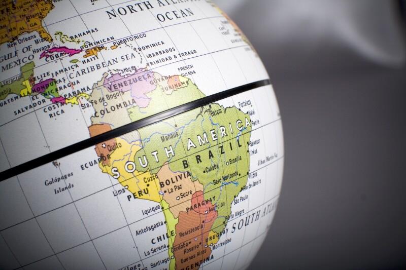 América Latina toma AMLO