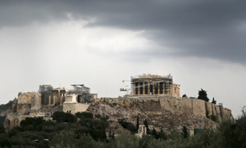 Grecia espera que su  desaceleración económica se profundice en el segundo trimestre del año.   (Foto: Reuters )