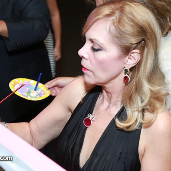 Patricia Rodríguez de Marcos