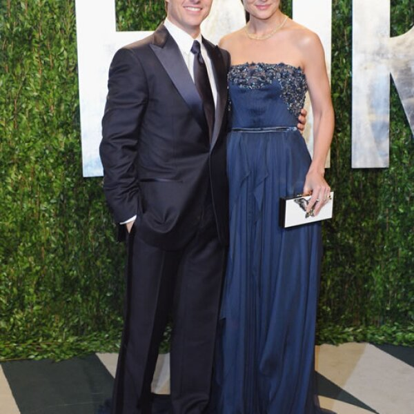 A pesar de ser chaparrito, Tom Cruise siempre ha sido el favorito de mujeres muy guapas como Katie Holmes y Nicole Kidman.