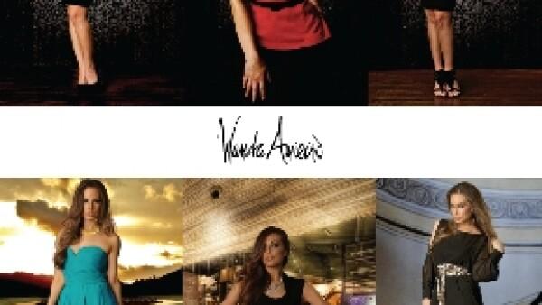 Wanda de Puerto Rico creó la marca que su hija Oriela dirige creativamente desde Los Ángeles, misma que se manufactura en la Ciudad de México.