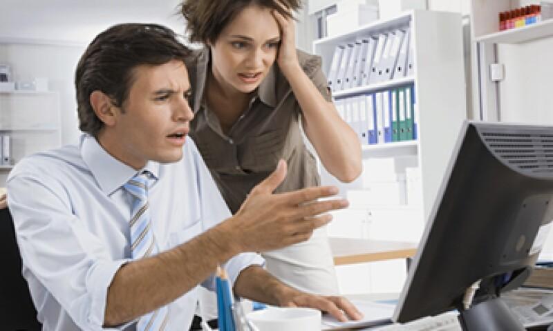 Las Pymes necesitan educar a tus empleados para prevenir ataques. (Foto: Archivo )