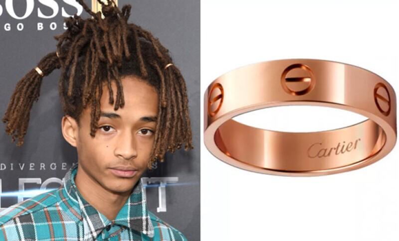 Cada anillo cuesta 1,650 dólares.