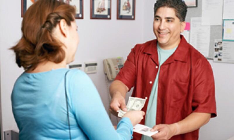 Existen muchas opciones de financiamiento para emprendedores, dependiendo en la etapa en la que se encuentre su negocio. (Foto: Thinkstock)