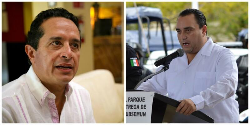 Quintana Roo presenta una deuda pública por 22,000 millones de pesos.