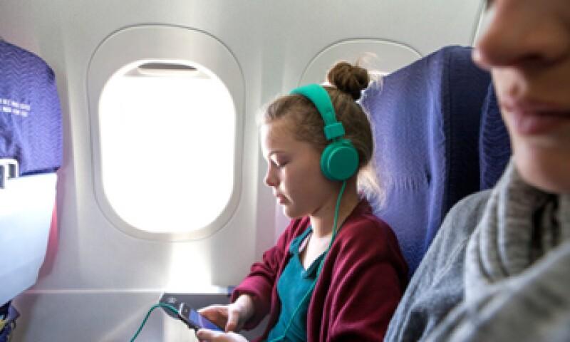 Algunas aerolíneas prometieron poner un tope a los vuelos nacionales. (Foto: Getty Images)