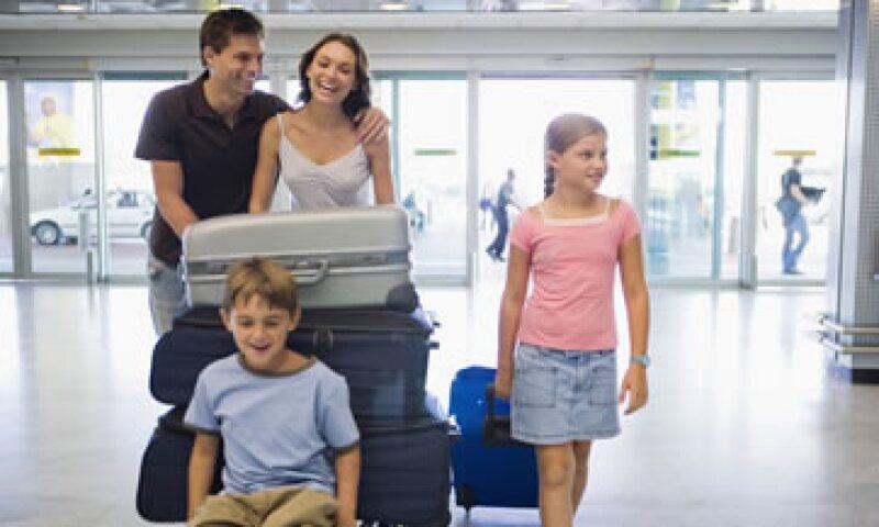 Incluir tus vacaciones en tu presupuesto anual puede ahorrarte muchas deudas. (Foto: Thinkstock)