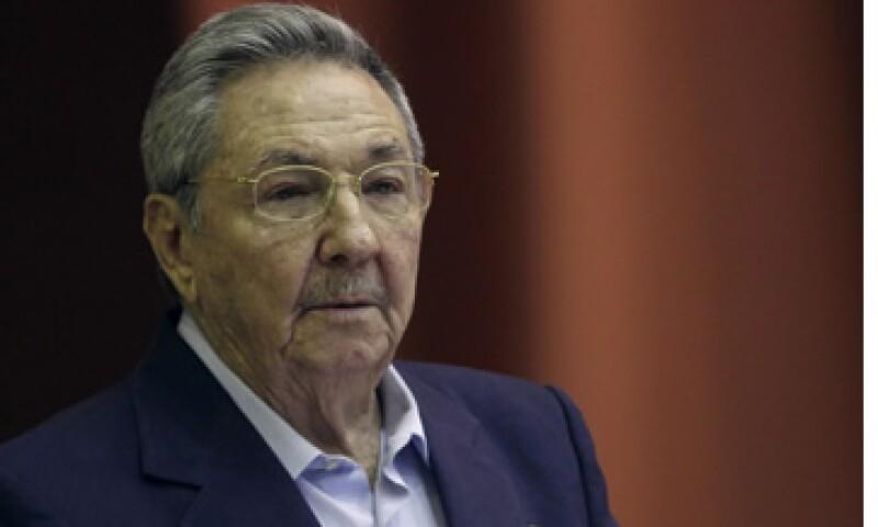 La cuenta falsa de Raúl Castro tuvo de inmediato 200 seguidores. (Foto: AP)