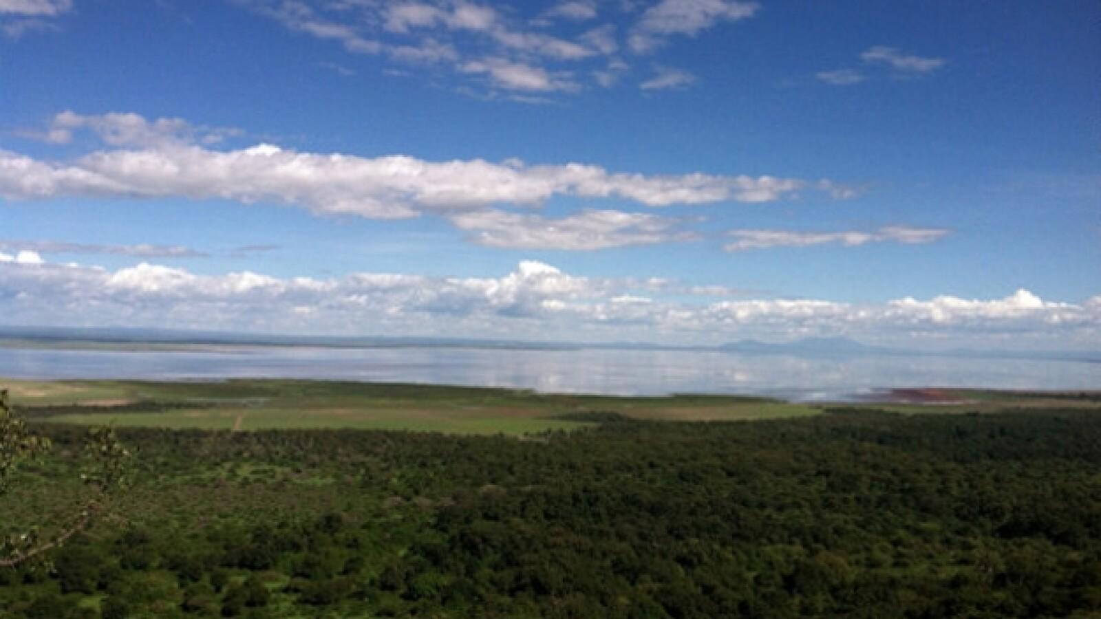 Tanzania: Take a ride on the wild side lago
