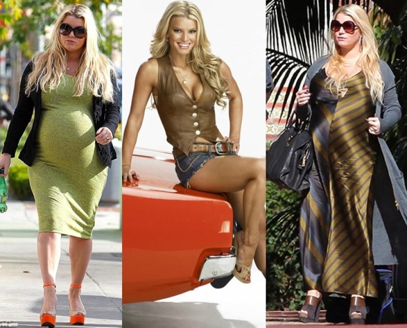 La actriz se alejó de los escenarios pero ha tenido éxito como empresaria de moda.