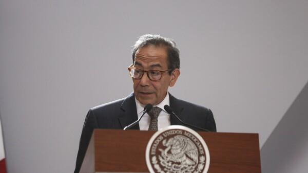 Carlos Salazar CCE gasto público