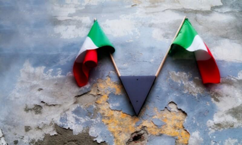La incertidumbre política de Italia puede alimentar la crisis financiera europea. (Foto: Getty Images)
