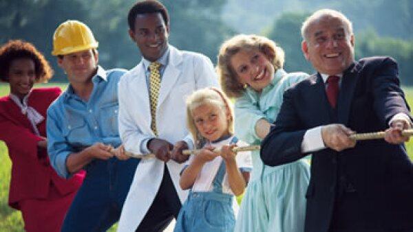 Las empresas familiares generan 6 de cada 10 empleos pero sólo 1 de cada 10 sobrevive a una segunda generación. (Foto: Thinkstock)