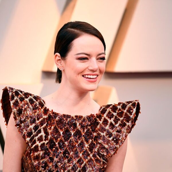 Diosas Premios Oscar 2019