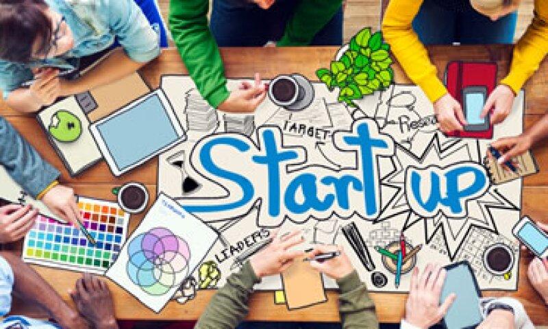 Las startups basadas en economía colaborativa son una buena oportunidad de negocio. (Foto: iStock by Getty Images)