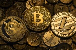 Más destacadas que el bitcoin