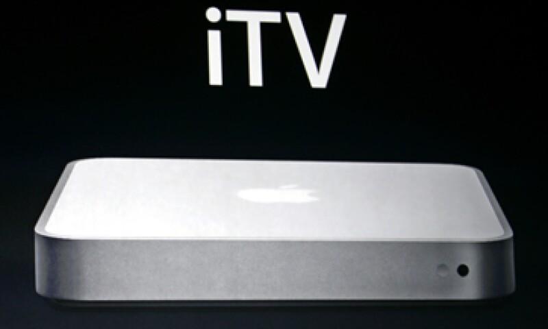 iTV es un dispositivo que combina las características de la popular iPad con las de un televisor. (Foto: AP)