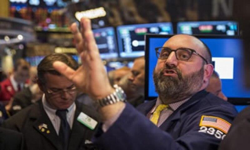 En mayo, el Dow Jones ganó 0.96%. (Foto: Reuters )