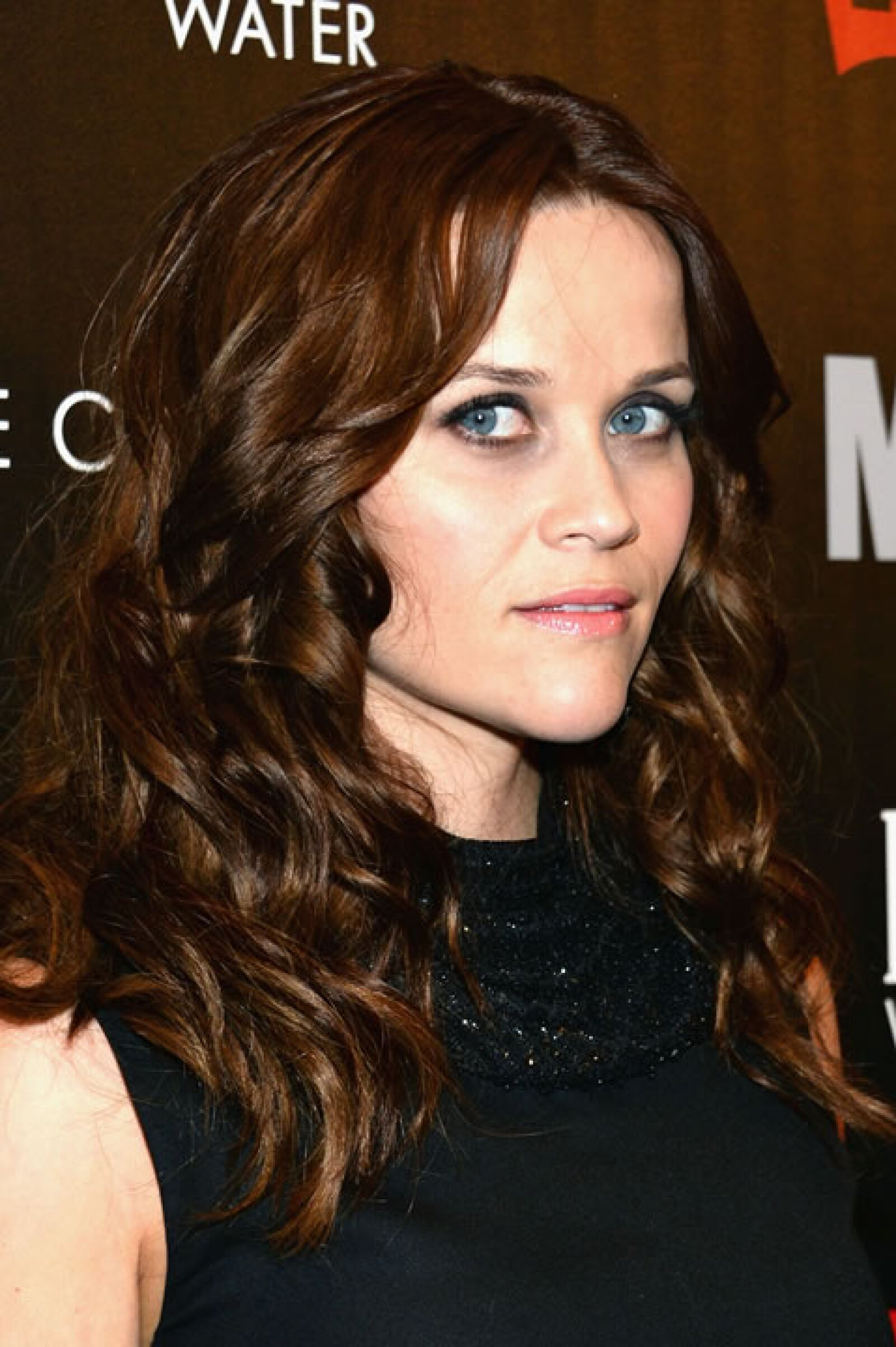 Reese Witherspoon estudió Literatura Inglesa antes de entrar al mundo de Hollywood.