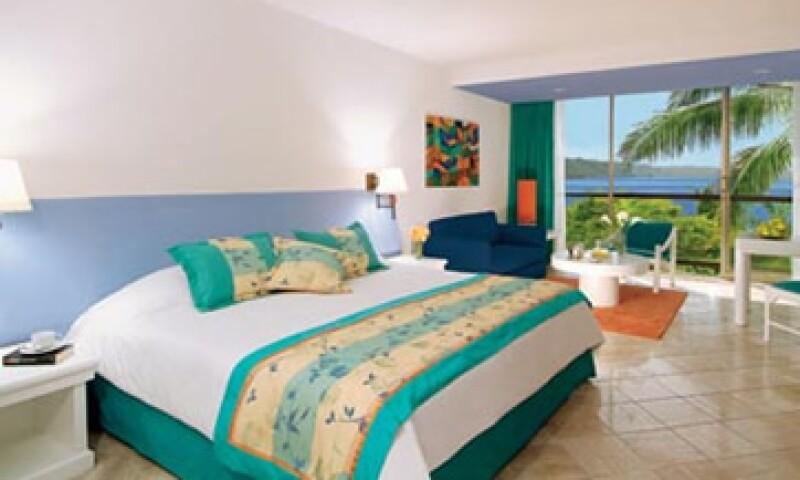 El Dreams Puerto Vallarta y el resort Casa Dorada, en Los Cabos, son dos de los hoteles mexicanos elegidos por los lectores de la revista Travel+Leisure para integrar la lista World's Best Deals 2012. (Foto: Cortesía Dreams Puerto Vallarta)
