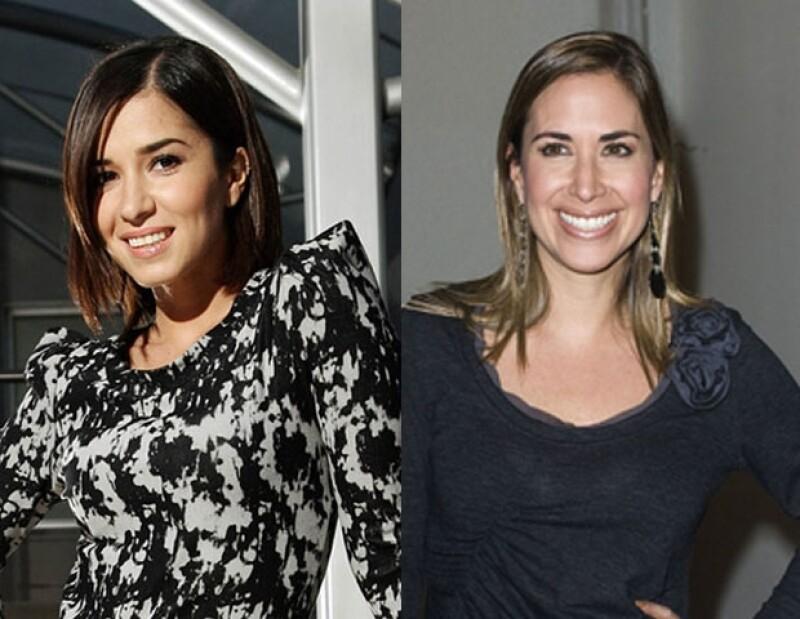 Laura G. y Martha Guzmán ya tenían diferencias desde hace dos años.