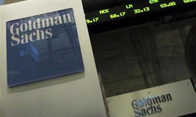 Goldman Sachs es el mayor banco de Wall Street por activos. (Foto: Reuters)
