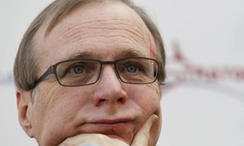 El fraude bancario contra Paul Allen, uno de los fundadores de Microsoft, fue detectado por Citibank. (Foto: Reuters)