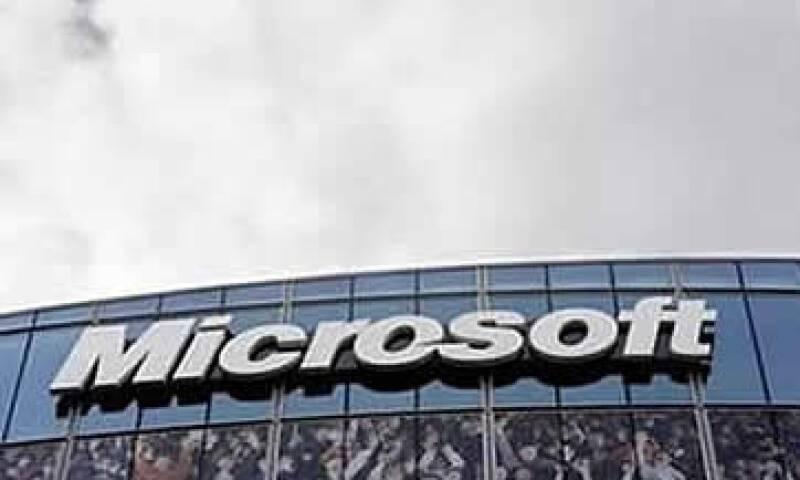 Se prevé poco impacto por la decisión, ya que Microsft trasladó su centro regional de distribución a Holanda. (Foto: Reuters)