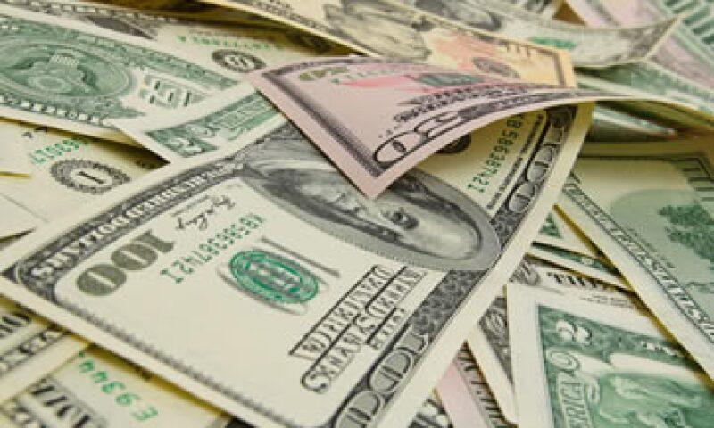 El tipo de cambio dependerá del desempeño de los mercados de commodities y de capitales en México y EU. (Foto: shutterstock)