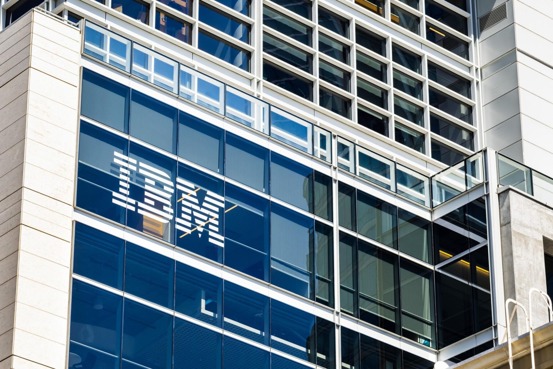 IBM-acuerdo