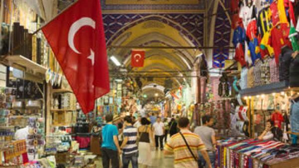 Actualmente 1% del PIB de Turquía se destina a investigación y desarrollo en sectores como tecnología. (Foto: Getty Images)