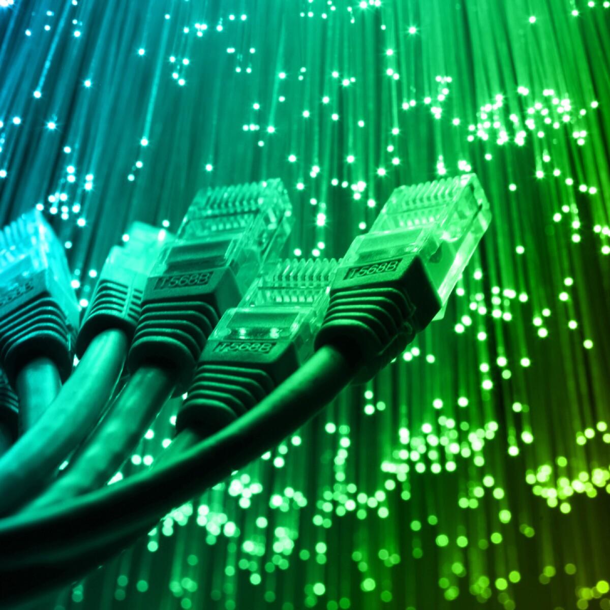 México, último en la OCDE en penetración de banda ancha fija