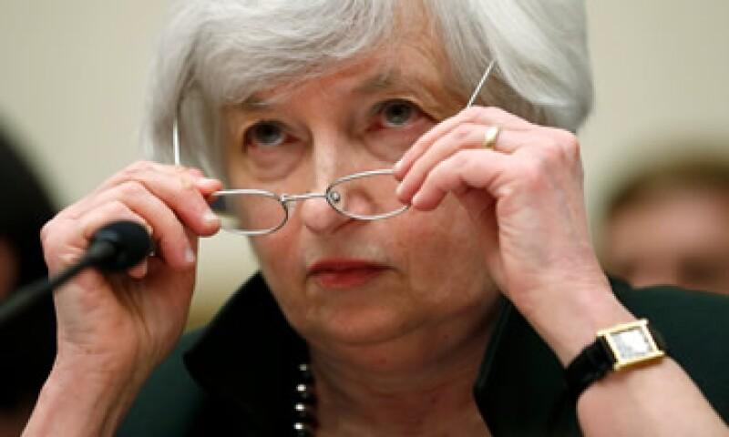 Para Janet Yellen, la recuperación económica estadounidense aún está incompleta. (Foto: Reuters)