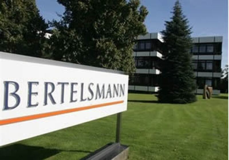 Bertelsmann aportará los derechos de su unidad BMG Rights. (Foto: AP)