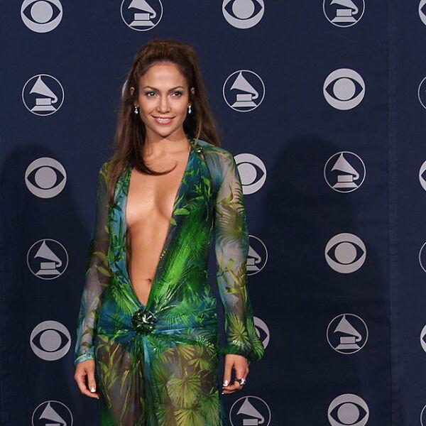 42nd Annual Grammy Awards - Pressroom