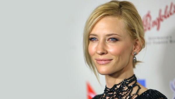 La actriz está nominada a los Academy Awards por la película Carol, y para que conozcas más de ella te dejamos estos datos.