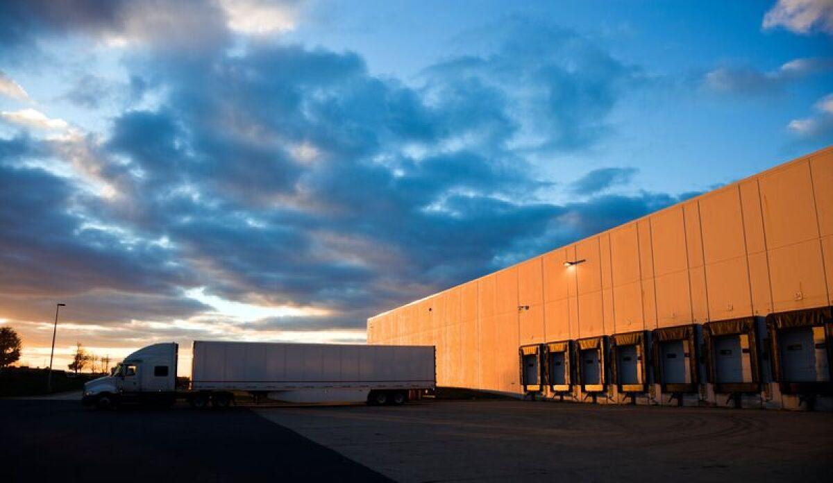 Sahuayo expande capacidad junto con LDM y Manhattan Associates - Manufactura