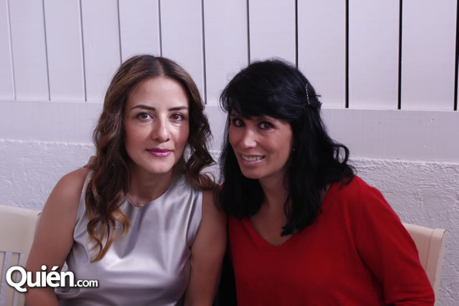 Olga Valls,Claudia Reta