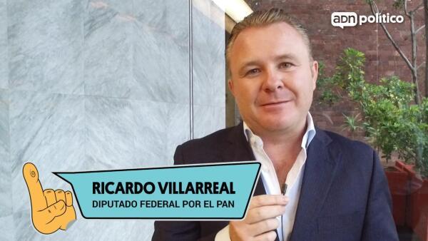 #YoLegislador|Ricardo Villareal