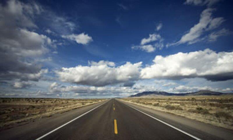 ICA detalló que la obra será un tramo de dos carriles y 30 kilómetros de longitud. (Foto: Thinkstock)
