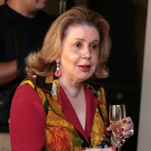 Doris Beckmann