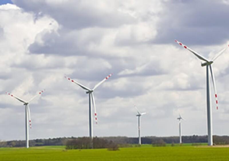 La planta que construirá Google equivale a la electricidad que consumen 1 millón 500,000 hogares en EU.  (Foto: Photos to Go)