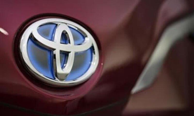 Toyota dijo que el problema ha causado lesiones menores en 18 casos.  (Foto: Reuters)