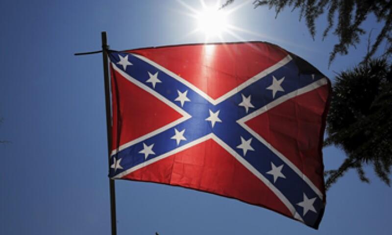 El presidente Barack Obama apoya desde hace varios años la remoción de la polémica Bandera Confederada. (Foto: Reuters )