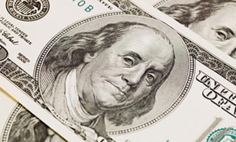 Banco Base estima que el tipo de cambio oscile entre 13.09 y 13.17 pesos. (Foto: Getty Images)