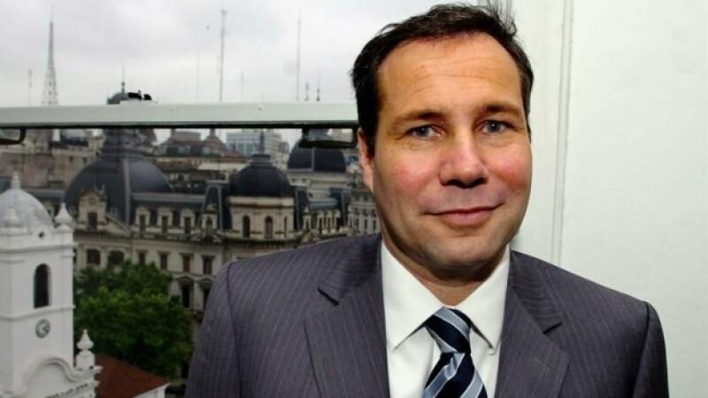 Desde hacía una década, Nisman investigaba los atentados del AMIA