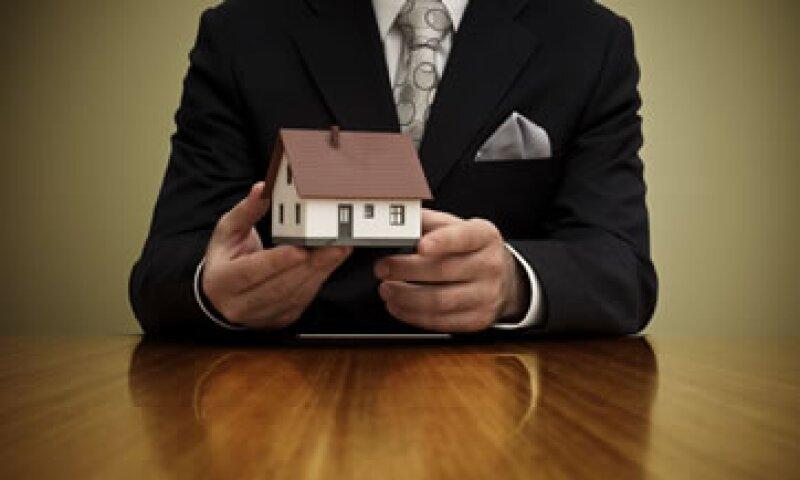 Desde noviembre pasado, las vivienderas han perdido 35% de su valor en Bolsa.  (Foto: Getty Images)