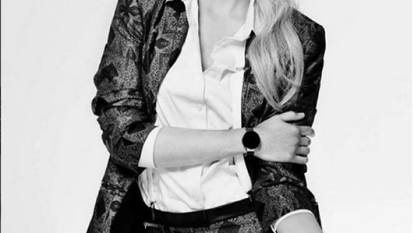 Nominada a los Golden Globe, los Critic&#39s Choice, novia de Michael Fassbender y una de las mujeres más sexys de la pantalla grande, el nombre de Alicia Vikander es uno que no vas a dejar de escuchar.